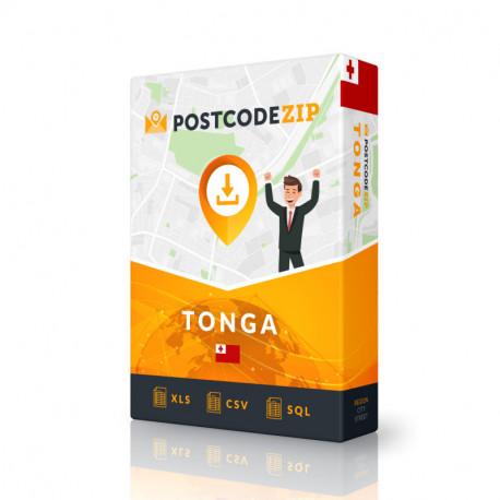 City Tonga