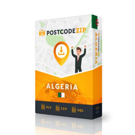 City Algeria