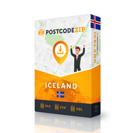 City Iceland