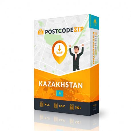 City Kazakhstan