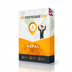 City Nepal